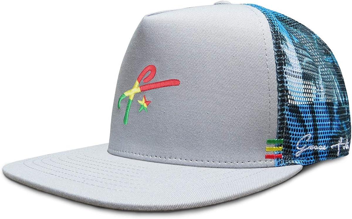 Grace Folly Trucker Hat Men...