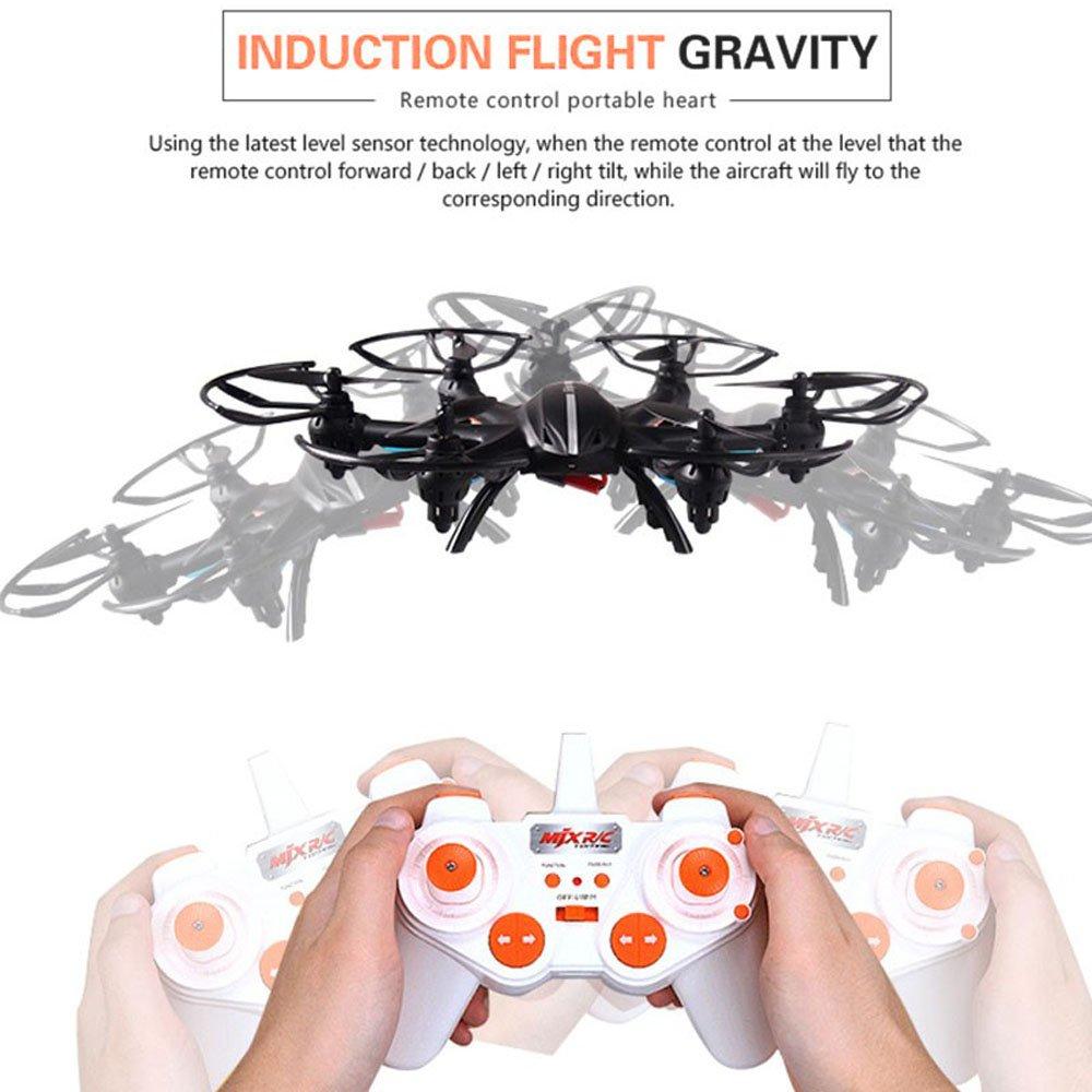 Tech RC MJX drone