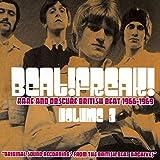 Beatfreak! Vol 3