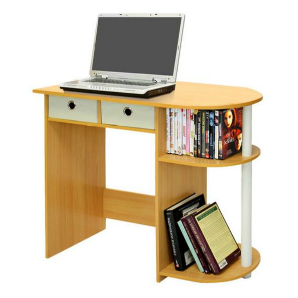 Amazon.com: Furinno Multi Purpose Computer Desk   This Contemporary Laptop  Table Is Suitable For Your Home Office, Kids Bedroom Or Any Small Area In  Your ...