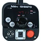 Shimpo DT-365E Portable LED Stroboscope 53502-10