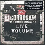 Live Volume by Corrosion of Conformity (2007-01-01)