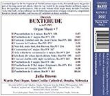 Organ Music 7 / Praeludia / Chorale Fantasias