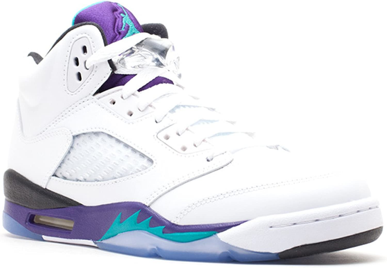 Amazon.com | Nike Air Jordan 5 Retro GS