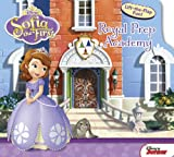 Sofia the First Royal Prep Academy