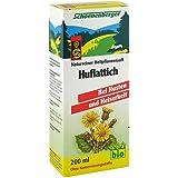 Schoenenberger Huflattich-Saft, 1er Pack (1 x 200 ml)