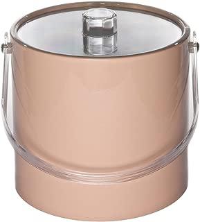product image for Mr. Ice Bucket Regency 3-Quart Ice Bucket, Peach