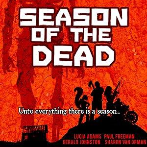 Season of the Dead Audiobook