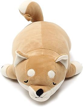 Amazon.com: Muñeca de peluche de 19.7 in de estilo japonés ...
