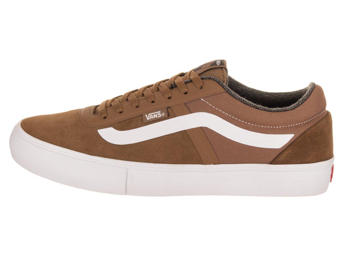 78a42c4598 Amazon.com  Vans Men s AV Rapidweld Pro Ermine Black Skate Shoe 8.5 Men US   Sports   Outdoors