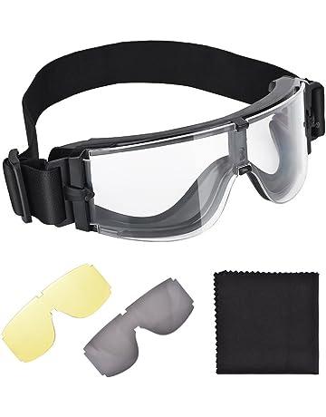 faf025eb2775 Safety Glasses  Sports   Outdoors  Amazon.co.uk