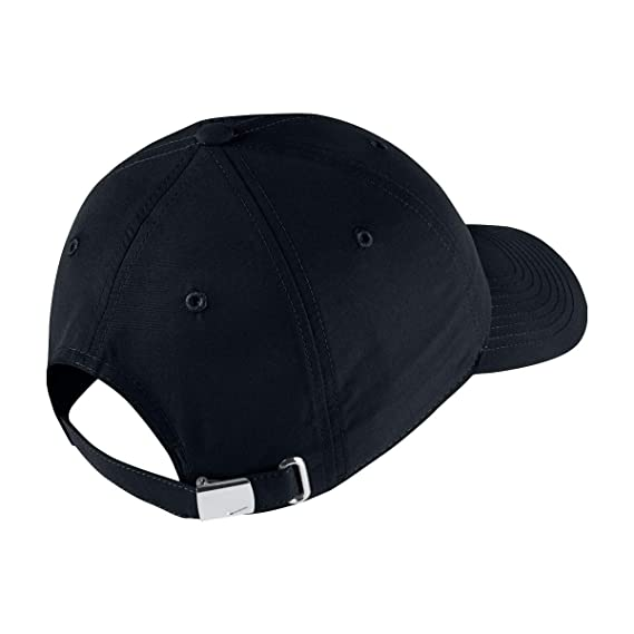 0c30556c NIKE Men's Metal Swoosh Cap Hat at Amazon Men's Clothing store: