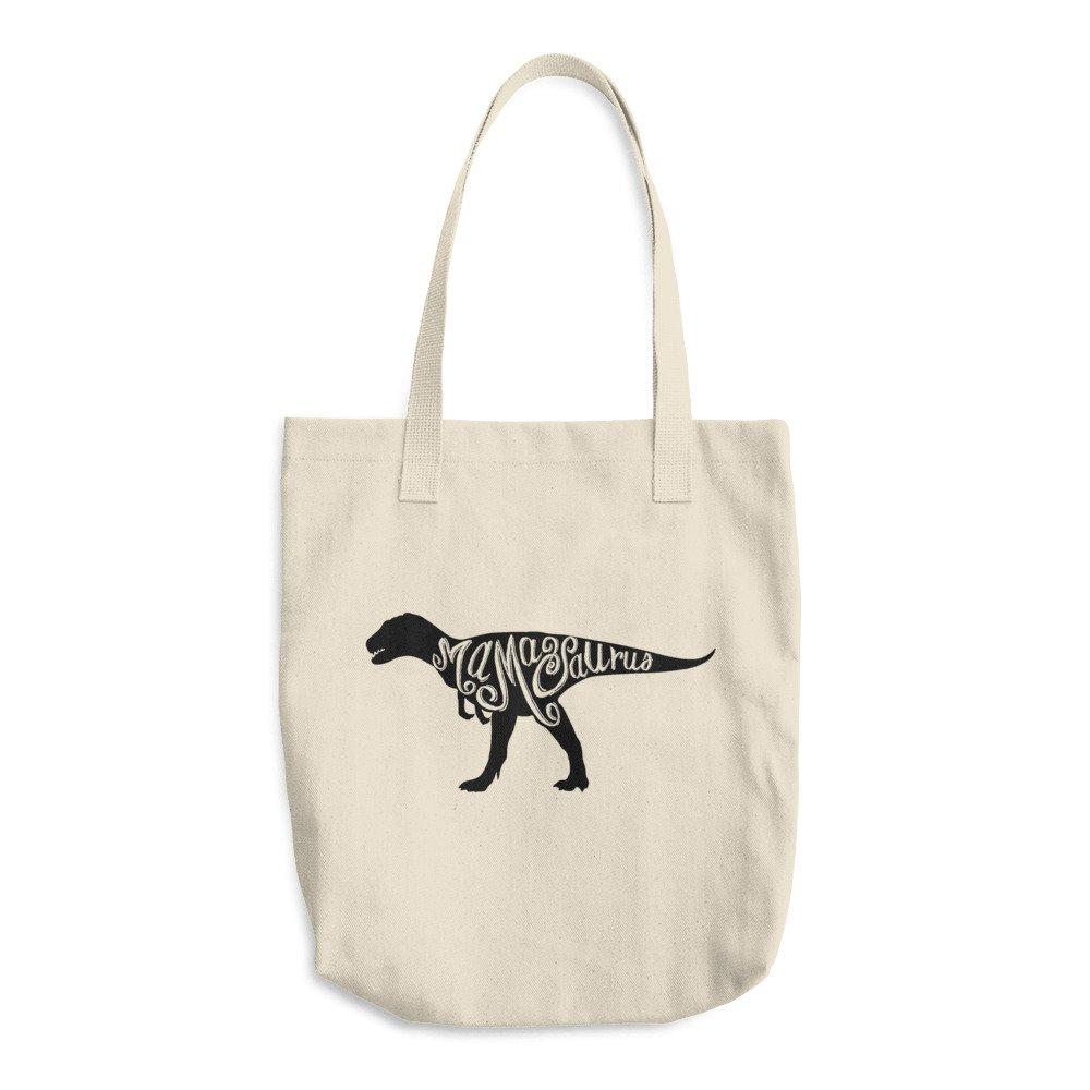 Mamasaurus Bag, Diaper Bag, Baby Bag, Mama Bear Tote by General Republic