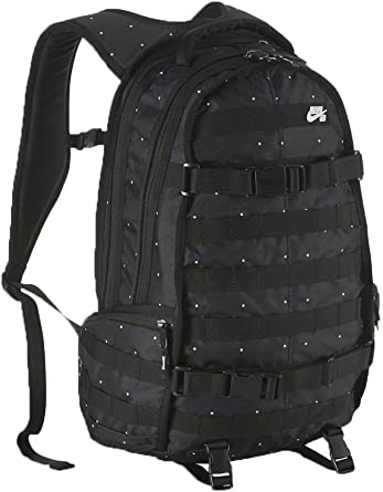 porcelana Cielo Torbellino  Amazon.com: Nike SB RPM Backpack Black/White BA4592-011: Clothing