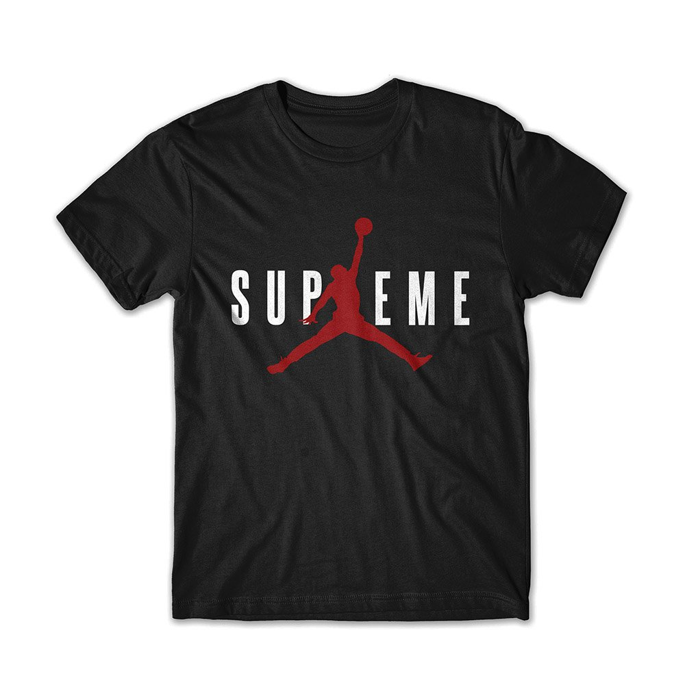 supreme t shirt ragazzo
