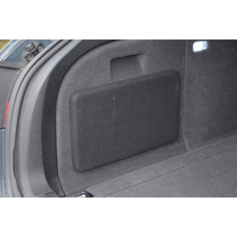 Maxxcount Custom Fit Subwoofer-Box Leergeh/äuse f/ür Audi A4 B8 Avant