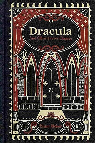 a chapter analysis of the story dracula Dill had seen ®dracula,¯  a revelation that moved jem to eye him with the beginning of respect tell it to us, he said dill was a curiosity.