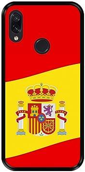 Funda Negra para [ Xiaomi Redmi Note 7: Amazon.es: Electrónica