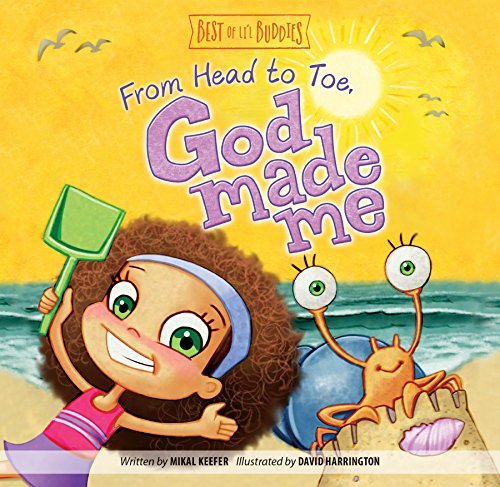 From Head to Toe, God Made Me (Best of Li'l Buddies)