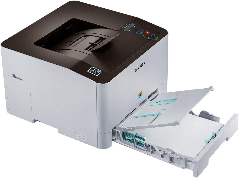 SL-C1810W Color 9600 x 600DPI A4 Wifi - Impresoras láser (láser ...