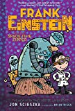 Best Teen Series - Frank Einstein and the Space-Time Zipper Review