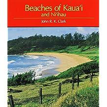Beaches of Kauai and Niihau (Kolowalu Books (Paperback))