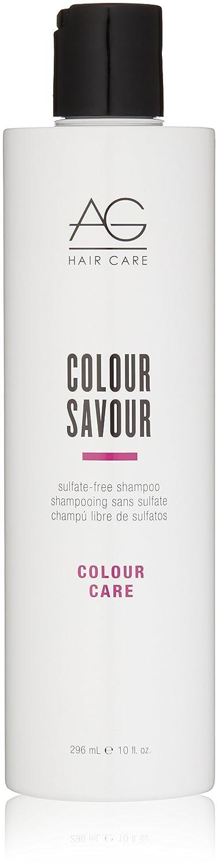 AG Hair Colour Care Colour Savour Sulfate-Free Shampoo, 10 Fl Oz