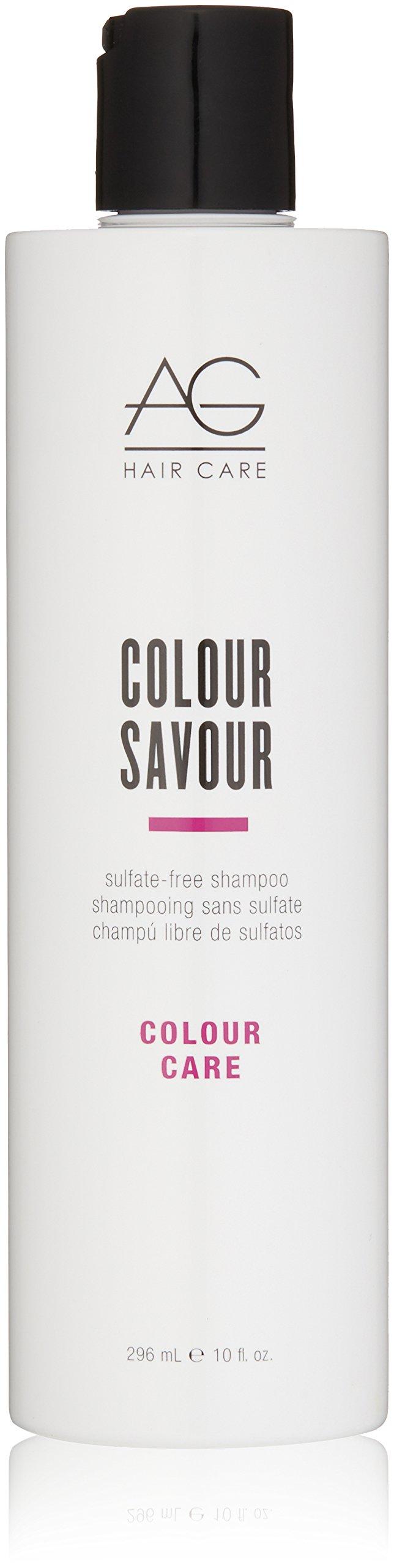 AG Hair Colour Care Colour Savour Sulfate-Free Shampoo 10 fl. oz.
