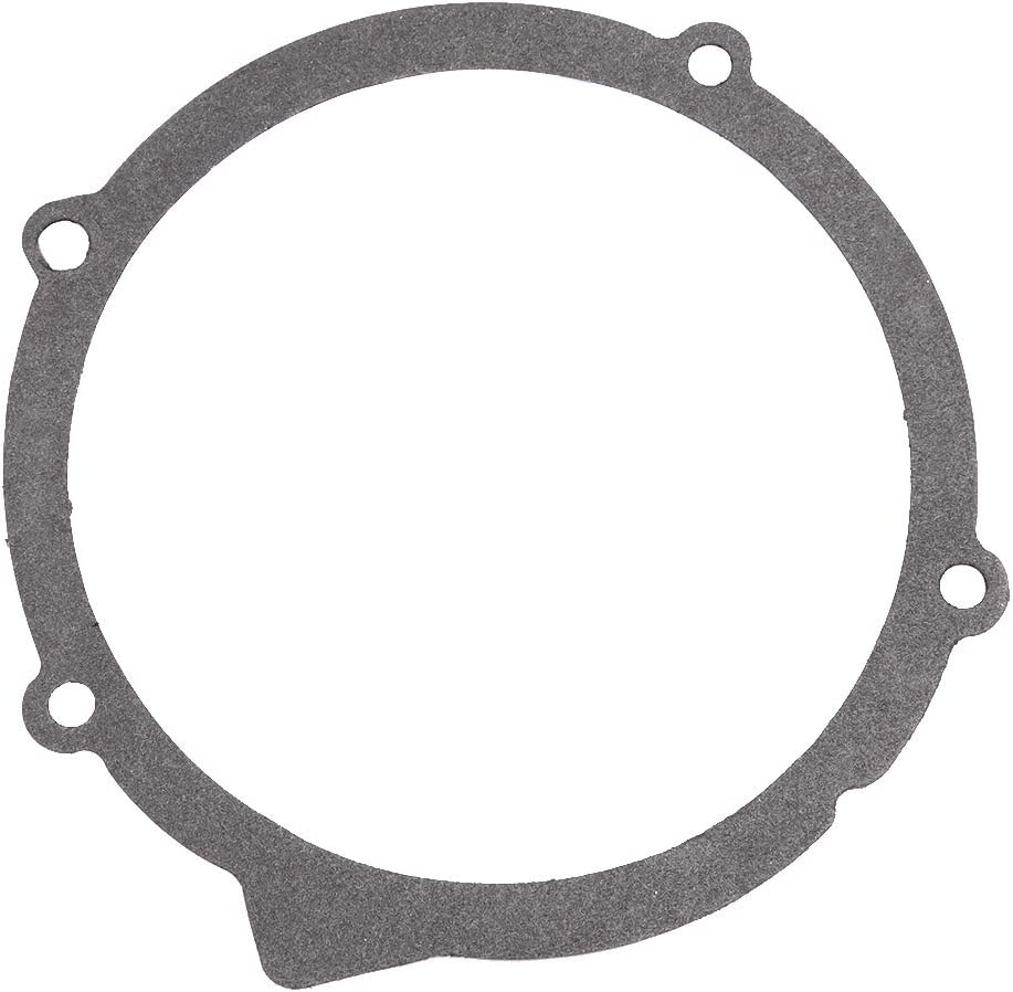 Complete Gasket Kit Set Replacement for Yamaha Warrior Raptor Big Bear 350 Moto 4 Kodiak 400