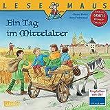 LESEMAUS, Band 68: Ein Tag im Mittelalter