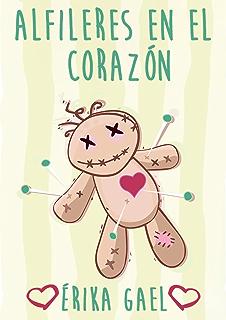 Alfileres en el corazón: Relato (Spanish Edition)