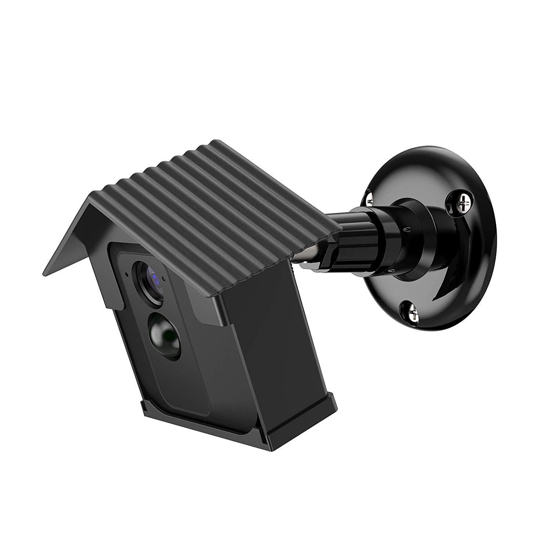 EEEKit 1-Pack Wall Mount para Blink XT Camera, resistente a la intemperie 360 Degree Protective Adjustable Indoor / Outdoor Mount Cover Case para Blink XT Home Security Camera