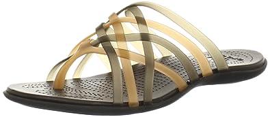 21beadf49a6e crocs Women s Huarache Sandal
