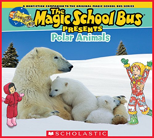 Magic School Bus Presents: Polar -