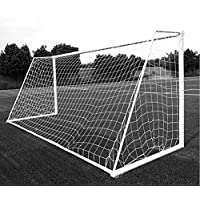 Aoneky Soccer Goal Net - 24 x 8 Ft - Full Size Football...