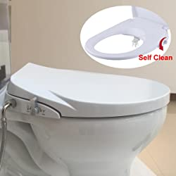 Magnificent Top 10 Best Bidet Toilet Seat Reviews 2019 Guide Pdpeps Interior Chair Design Pdpepsorg