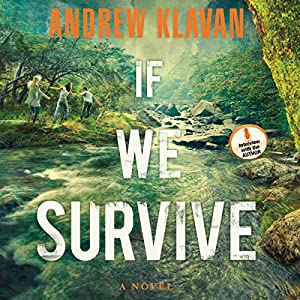 If We Survive Audiobook