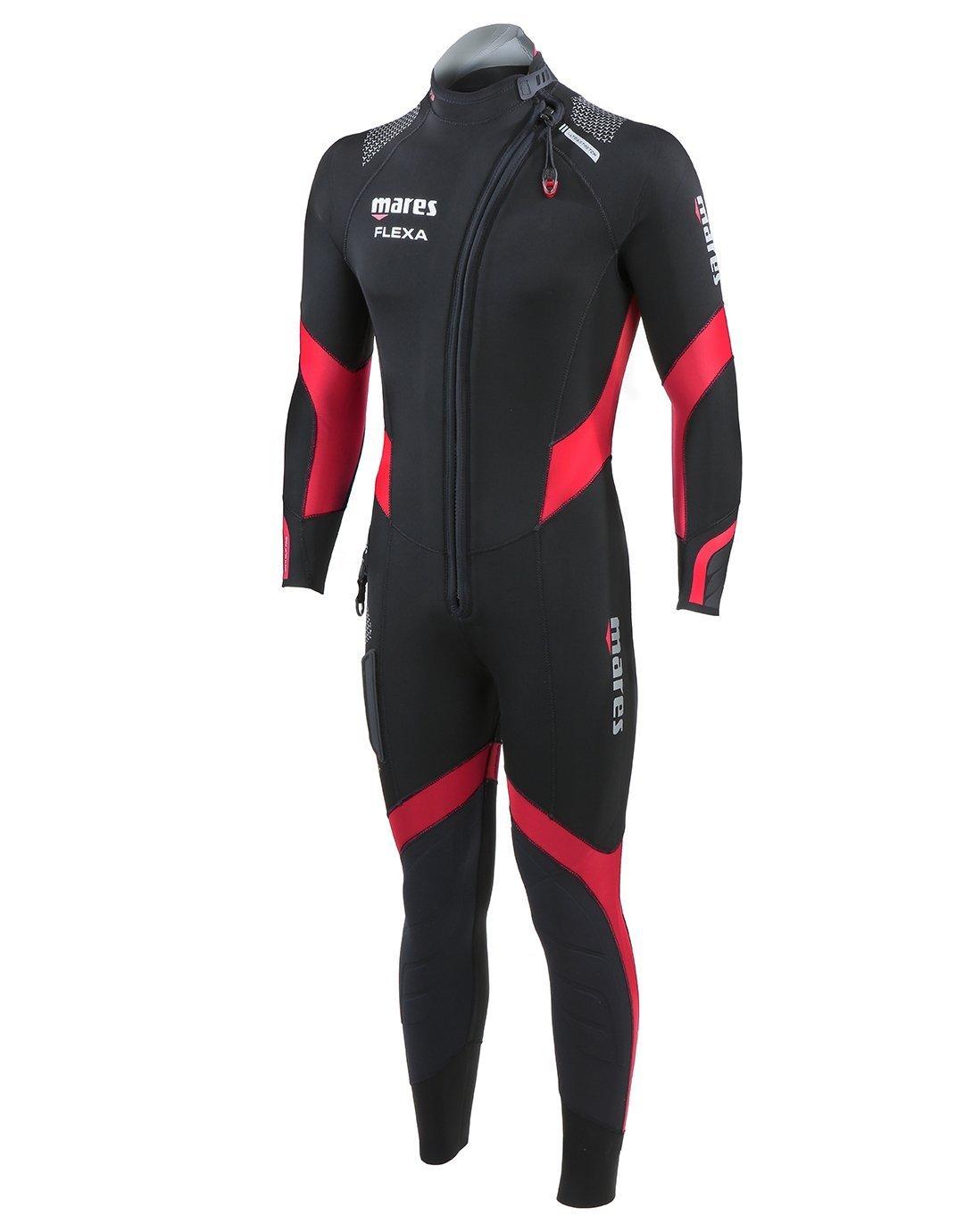 Humid diving suit FLEXA 5.4.3 Man