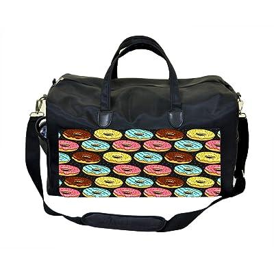 Donuts Weekender Bag low-cost