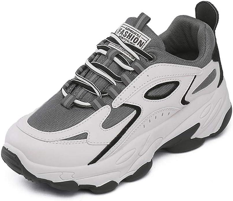 Zapatillas de Deporte clásicas Fashion para Mujer Zapatillas de ...