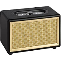 SoundLogic XT Wireless Bluetooth Vintage Amp Portable Retro Speaker