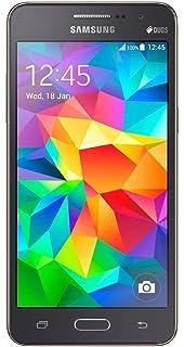 Samsung Galaxy Grand Prime GSM Unlocked Cellphone