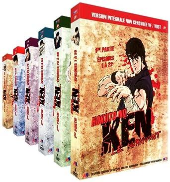 hokuto no ken saison 1 vostfr torrent
