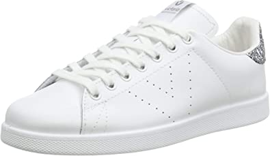 victoria Womens Low Trainers