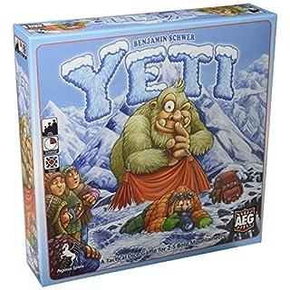 Yeti Board Game