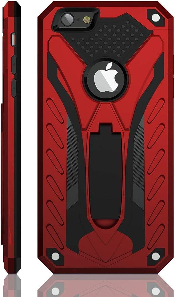 Red iPhone 6 Plus Case: Amazon.com