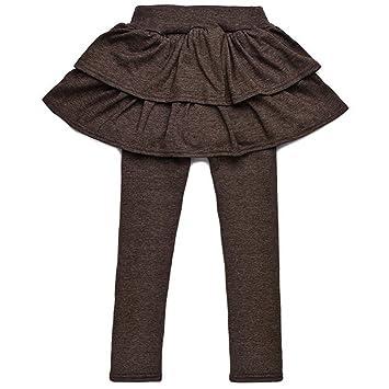 Falda-pantalón SODIAL globalpowder tarta falda polainas niños ...