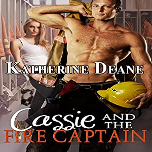 Cassie and the Fire Captain Audiobook