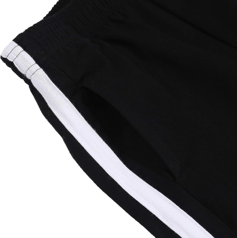 Arshiner Boys Active Shorts Sports Athletic Gym Summer Shorts