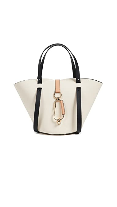 29e50399c557 Amazon.com  ZAC Zac Posen Women s Belay Small Tote Bag